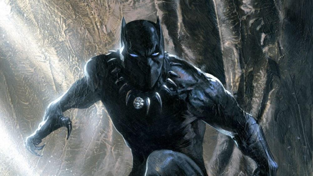 A maggio Black Panther ruggirà in 7.1