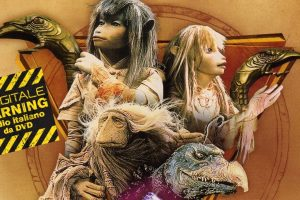 The Dark Crystal [UHD] - Edizione 40° anniversario