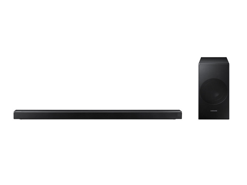 Gaming e surround virtuale per la soundbar Samsung HW-N650