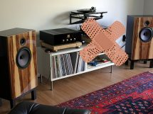 distorsione HiFi