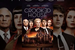 Mistero a Crooked House [BD]