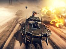 PlayStation Plus mad-max