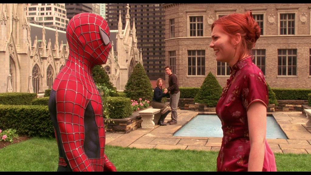 Spider-Man [UHD]
