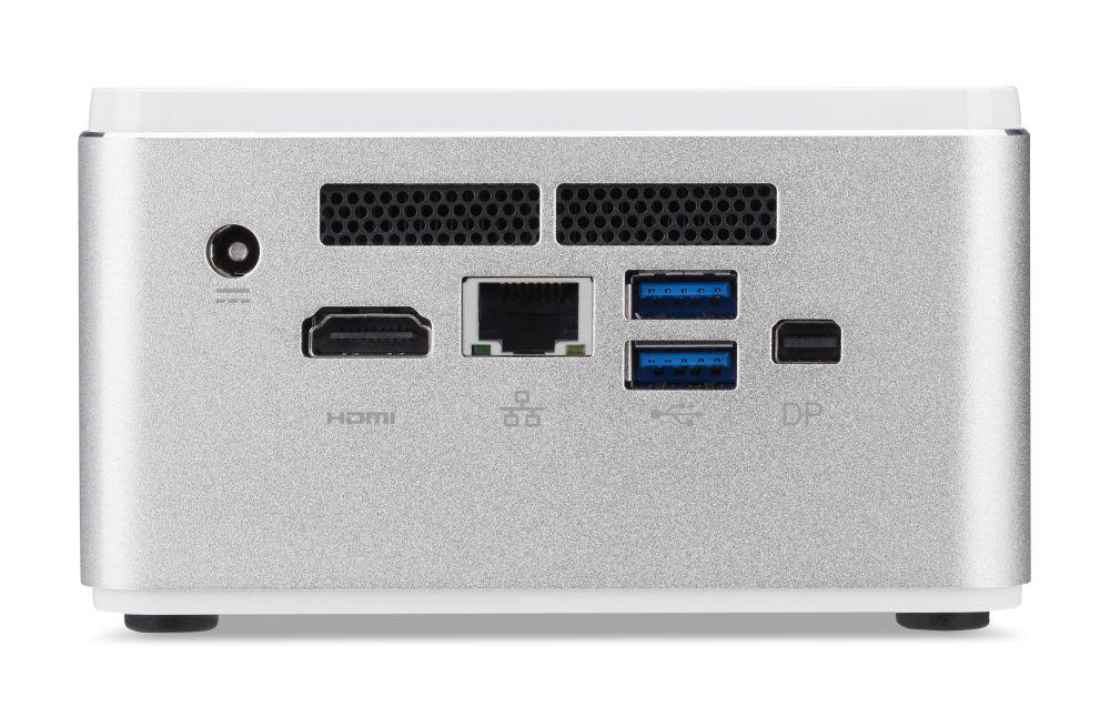 Acer Revo Cube, rinnovato e più potente