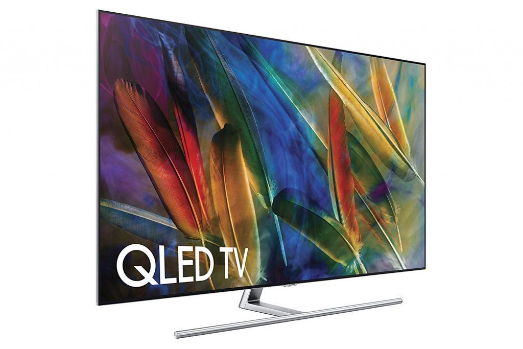 Nuova promozione Samsung per chi acquista un TV QLED