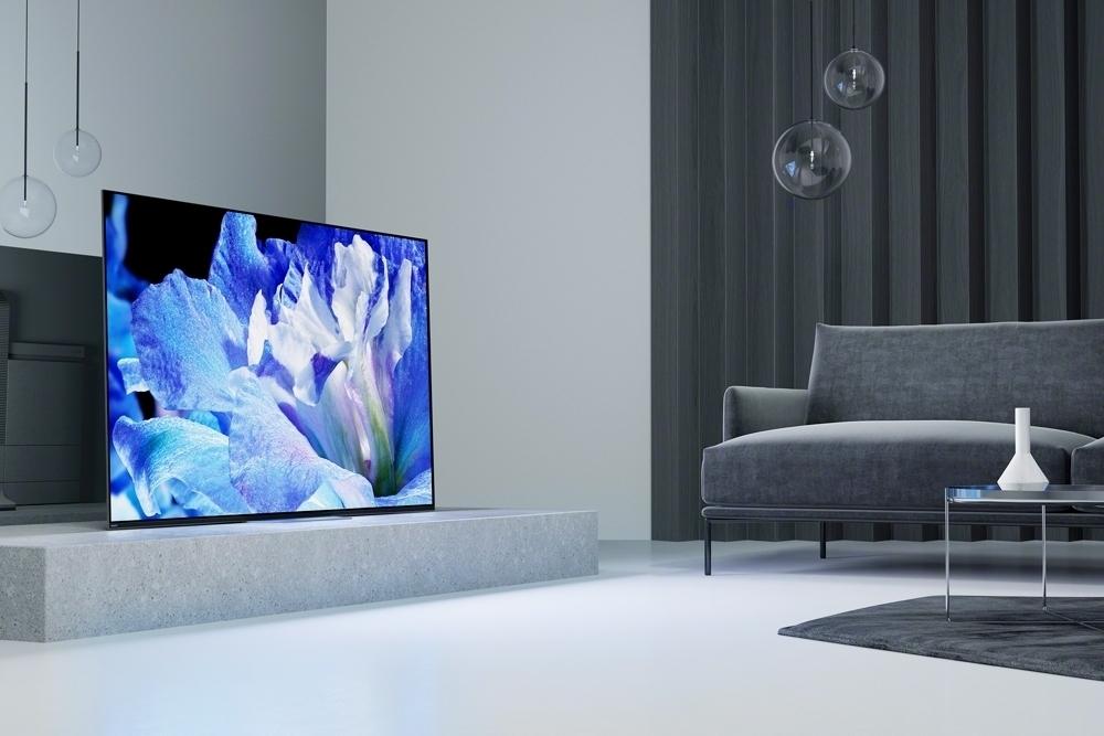 TV Sony OLED AF8: ecco i prezzi italiani