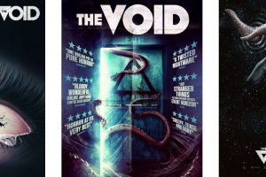 The Void - Il Vuoto [BD]