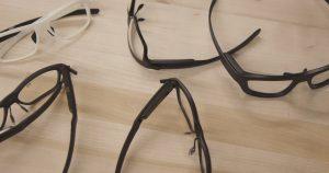 Intel chiude il progetto Vaunt Smart Glasses