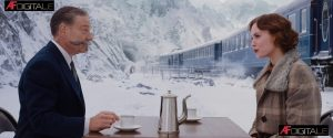 Assassinio sull'Orient Express [UHD]