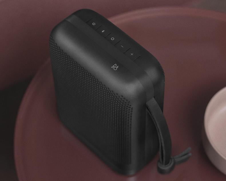 B&O Beoplay P6: sound a 360 gradi e quasi 100W di potenza
