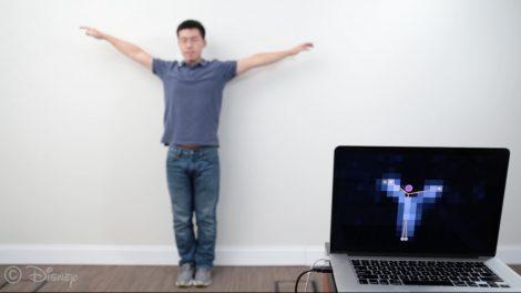 Wall++ ovvero la rivoluzione Smart Home in una vernice