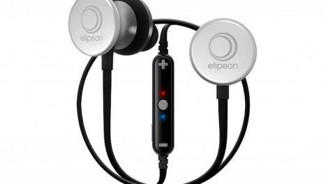 Elipson In-Ear No.1