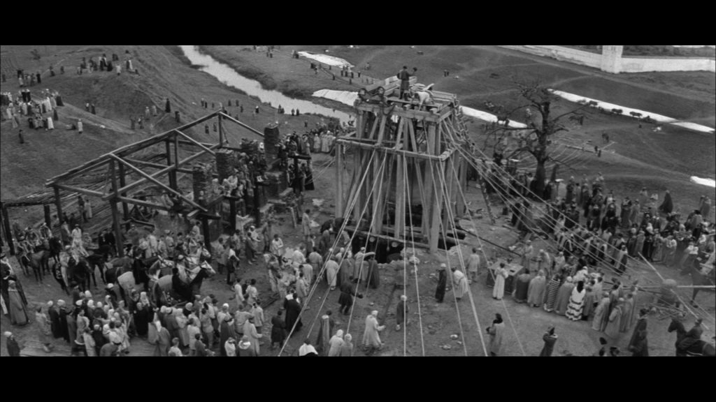 Andreij Rubliov [Blu-ray]