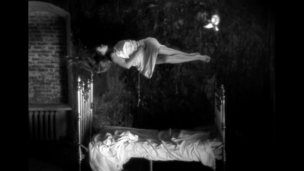 Lo specchio [Blu-ray]
