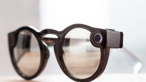 Spectacles 2.0 – Pronta la seconda generazione