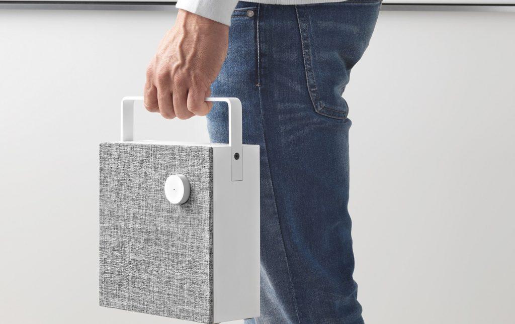 Ikea ENEBY: due speaker Bluetooth economici nel segno di Sonos