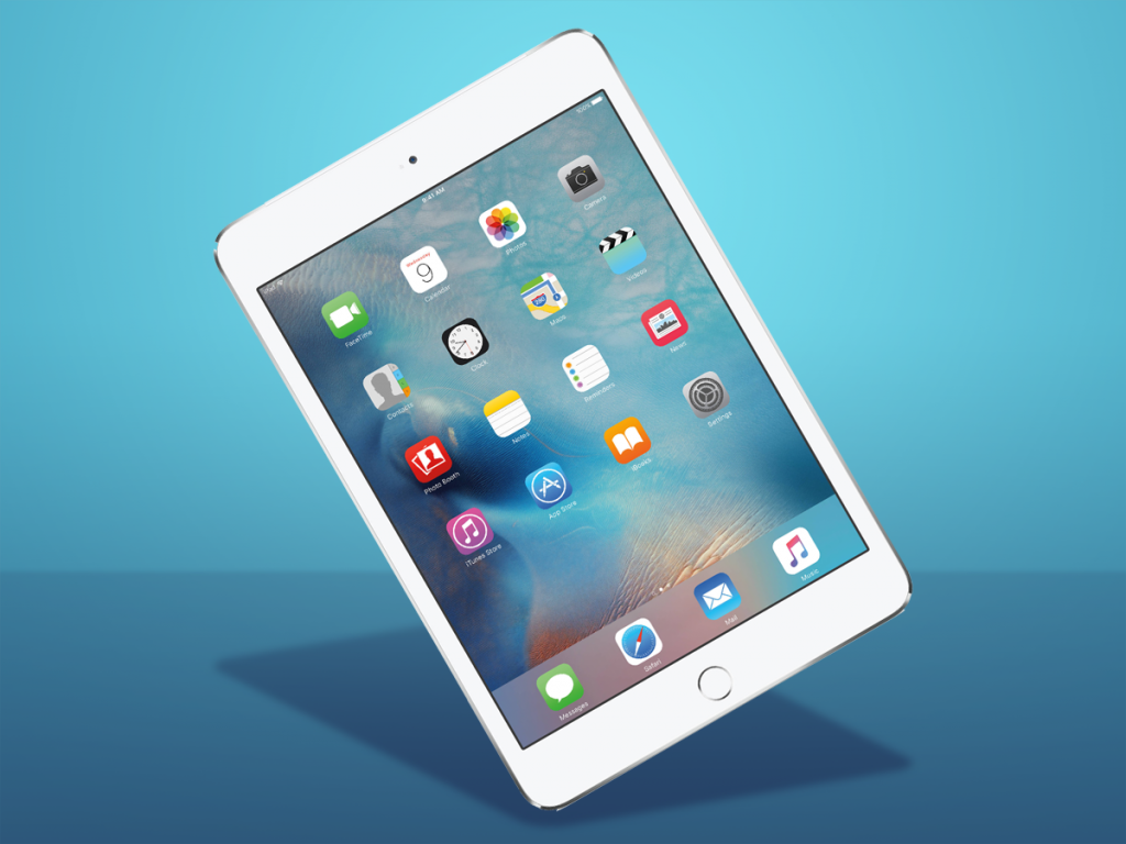 which ipad should you buy ipad mini 1024x768 - Che iPad mi compro?