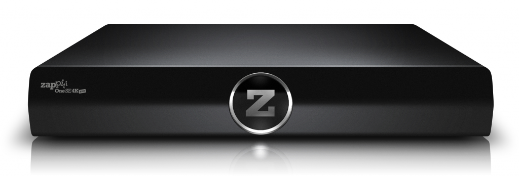 Zappiti One SE 4K HDR: un set-top-box Android top di gamma… a 400 euro