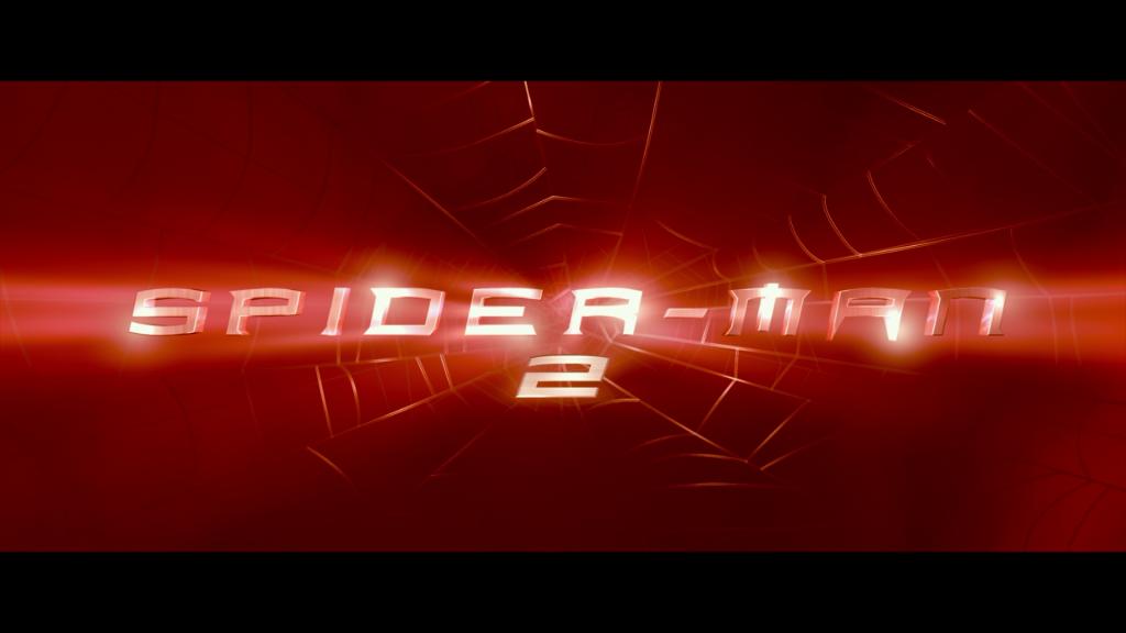 Spider-Man 2 [UHD]