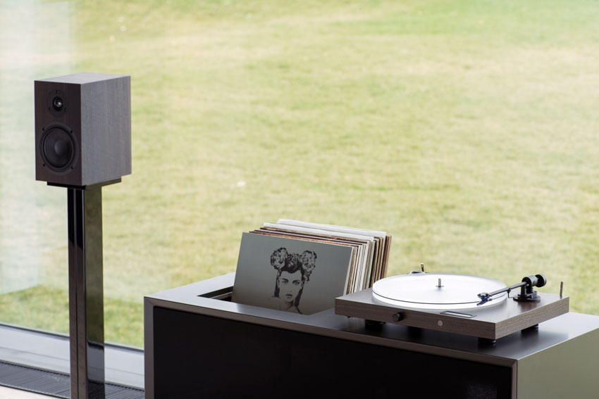 Juke Box S2 Stereo Set: il giradischi all-in-one di Pro-Ject si rinnova