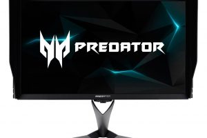 Acer Predator X27: è lui il monitor gaming più bello del reame?