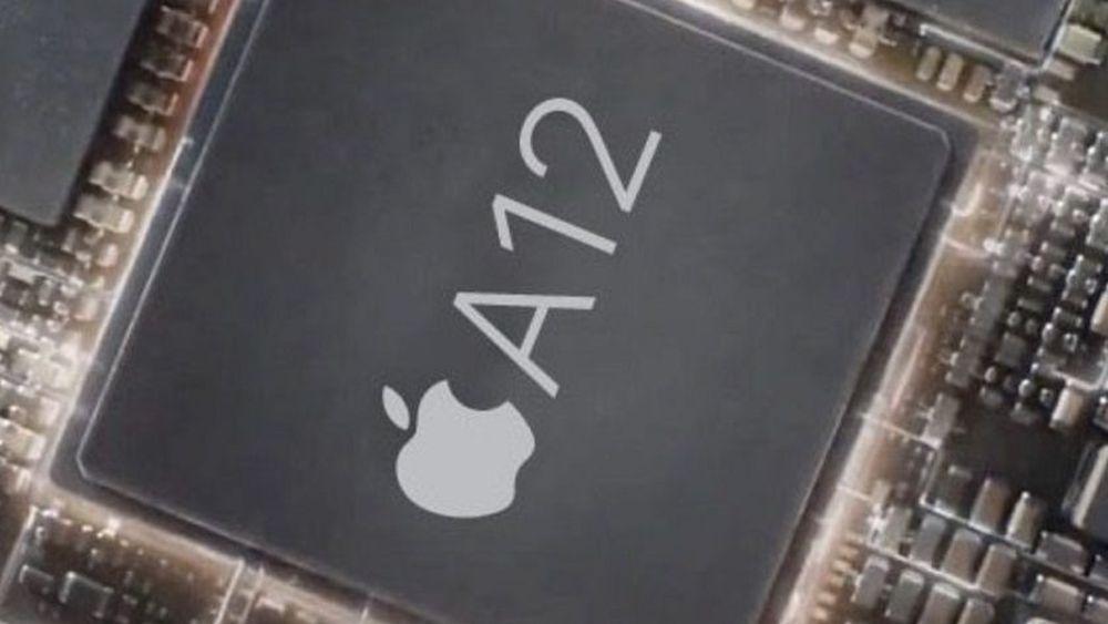 Chip Apple A12 a 7nm per i prossimi iPhone