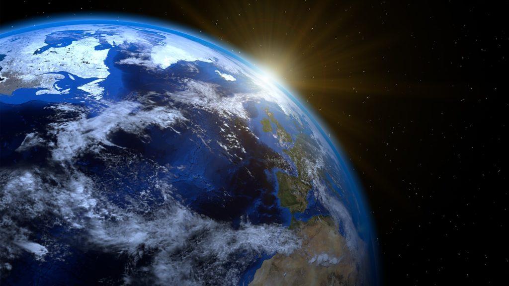Earth - Un giorno straordinario [UHD]