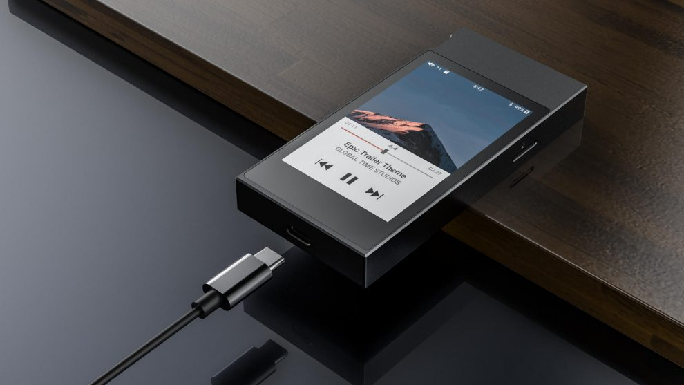 Fiio M7 - Soul food to go
