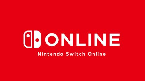 Nintendo Switch Online home