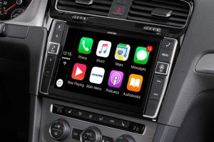 Pioneer - Tre nuovi car play system wireless