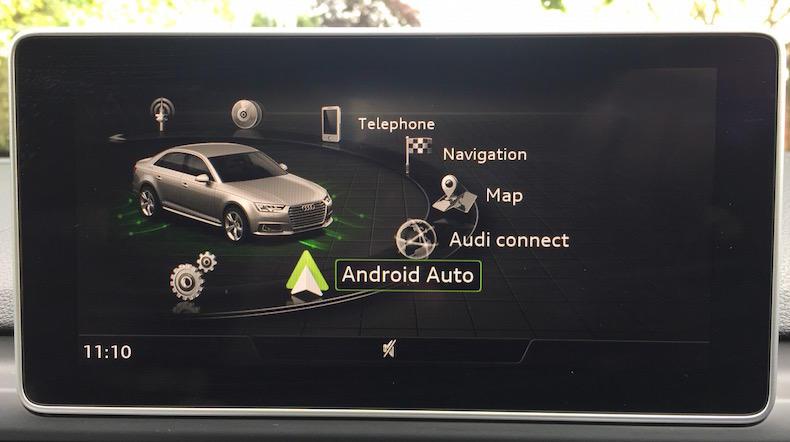 Tutto quello che dovete sapere su Android Auto