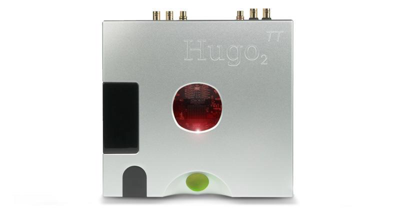 Chord Hugo TT 2: il nuovo DAC hi-res top di gamma arriva in autunno