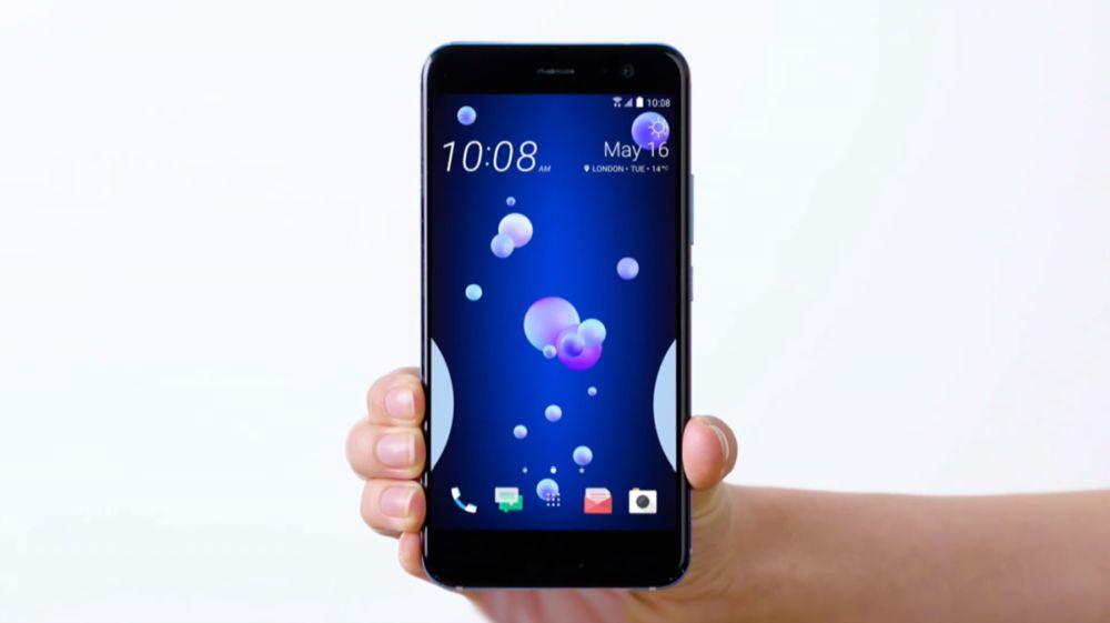 HTC, nel mese di giugno 2018 vendite in calo del 68%