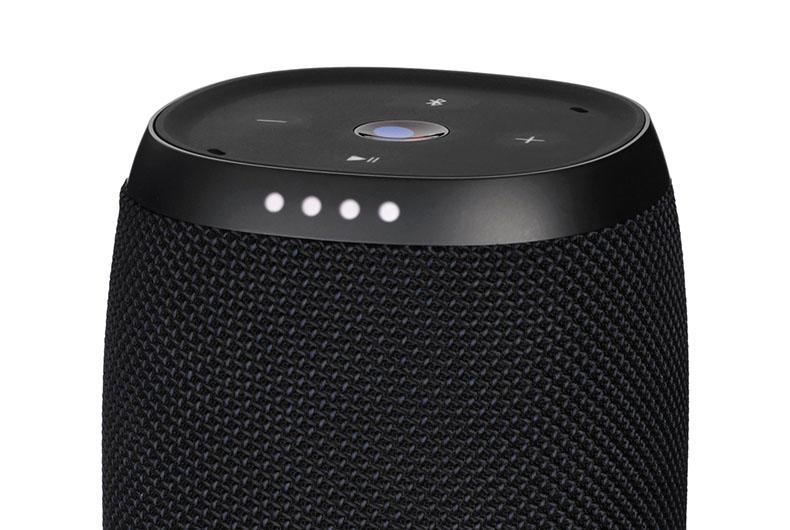 JBL Link 20: suona bene e Google Assistant fa la differenza