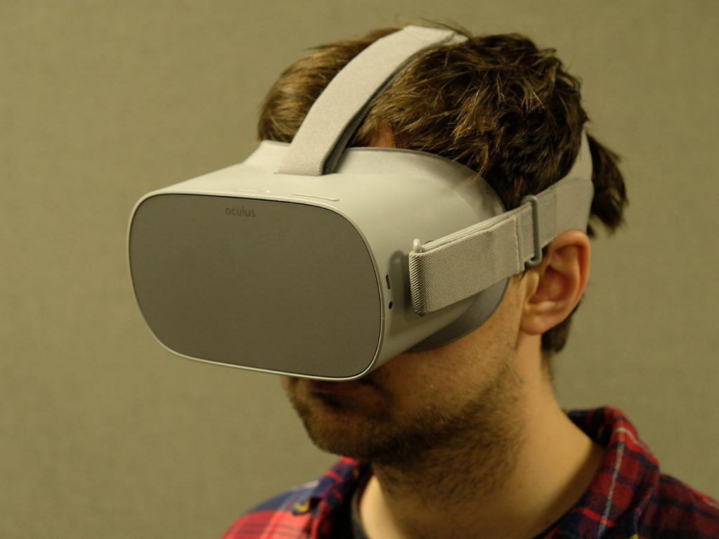 Oculus Go: è questa la realtà virtuale per le masse?