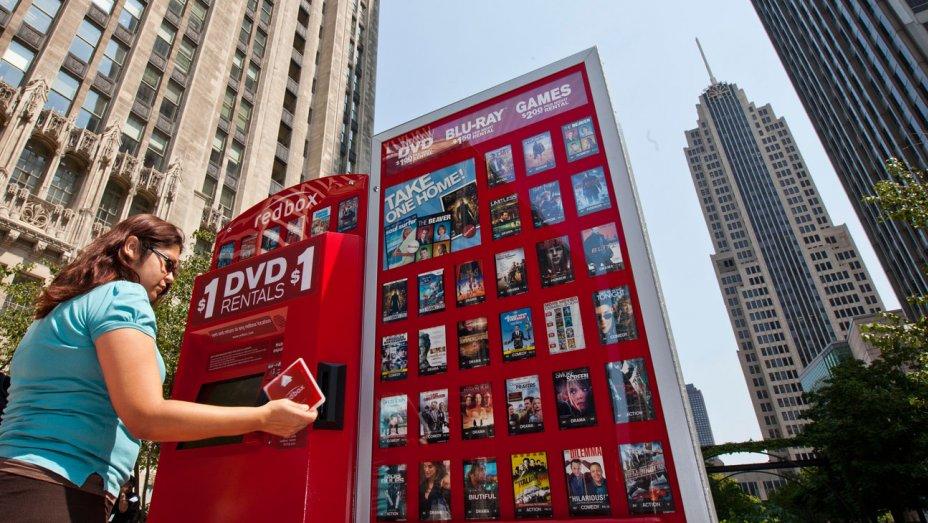 Il noleggio di Ultra HD Blu-ray è realtà… almeno negli USA