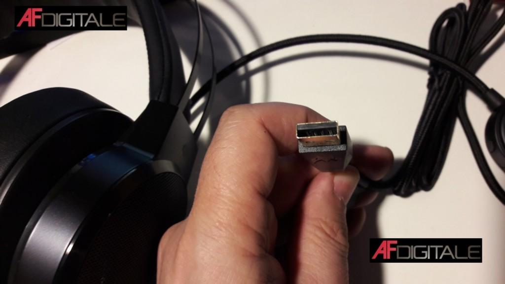Acer Predator Galea 500 - Prova su strada PC