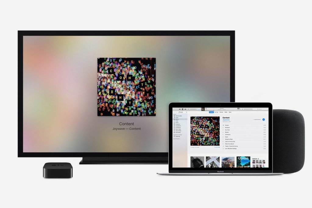 CES 2019 – Apple AirPlay 2 e Samsung per il 4K