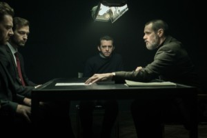 Dark Crimes [BD]