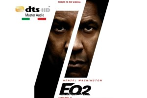 The Equalizer 2: senza perdono [UHD]