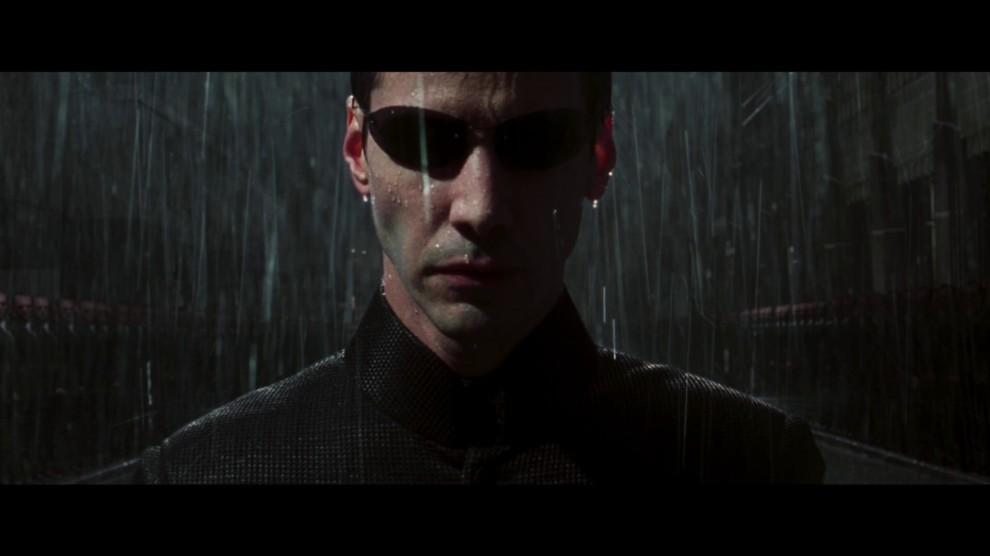 Matrix Reloaded & Matrix Revolutions [UHD]