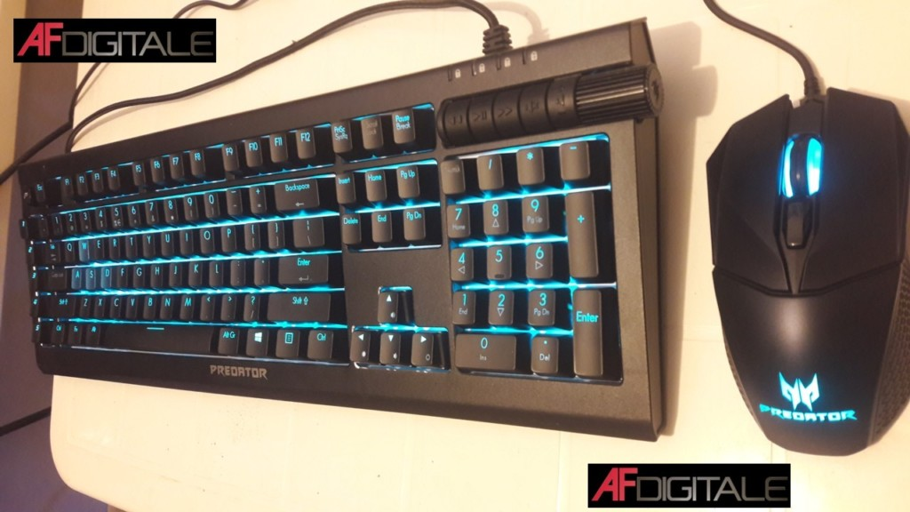 ACER Predator Orion 5000 – Gaming Test