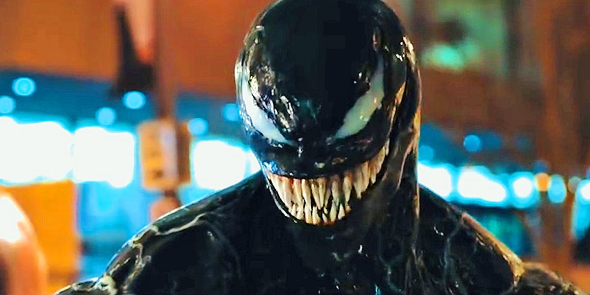 Venom [UHD]