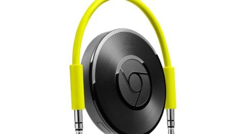 Chromecast Audio: Google ha cessato la produzione