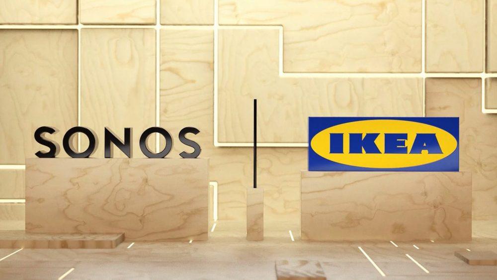 Symfonisk: lo speaker wireless di IKEA e Sonos arriva ad agosto