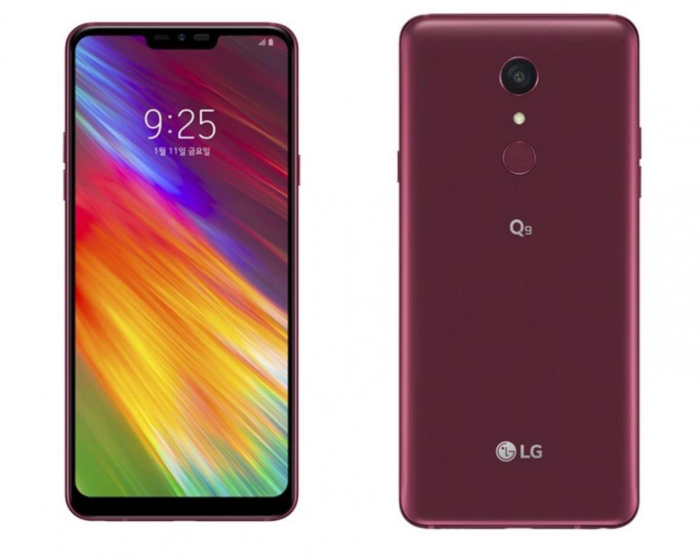 LG Q9, DAC Hi-Fi Quad 32 bit e prezzo ragionevole