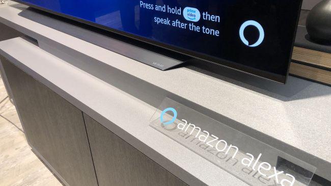 CES 2019: abbiamo visto l'LG OLED65C9… ed è la solita meraviglia