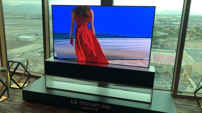 TV LG: guida pratica agli OLED e agli LCD del 2019