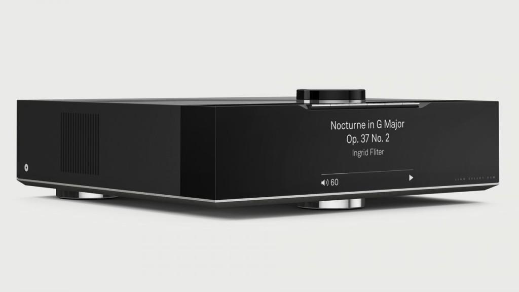 Linn Selekt DSM: lo streamer/pre-amp modulare da avere