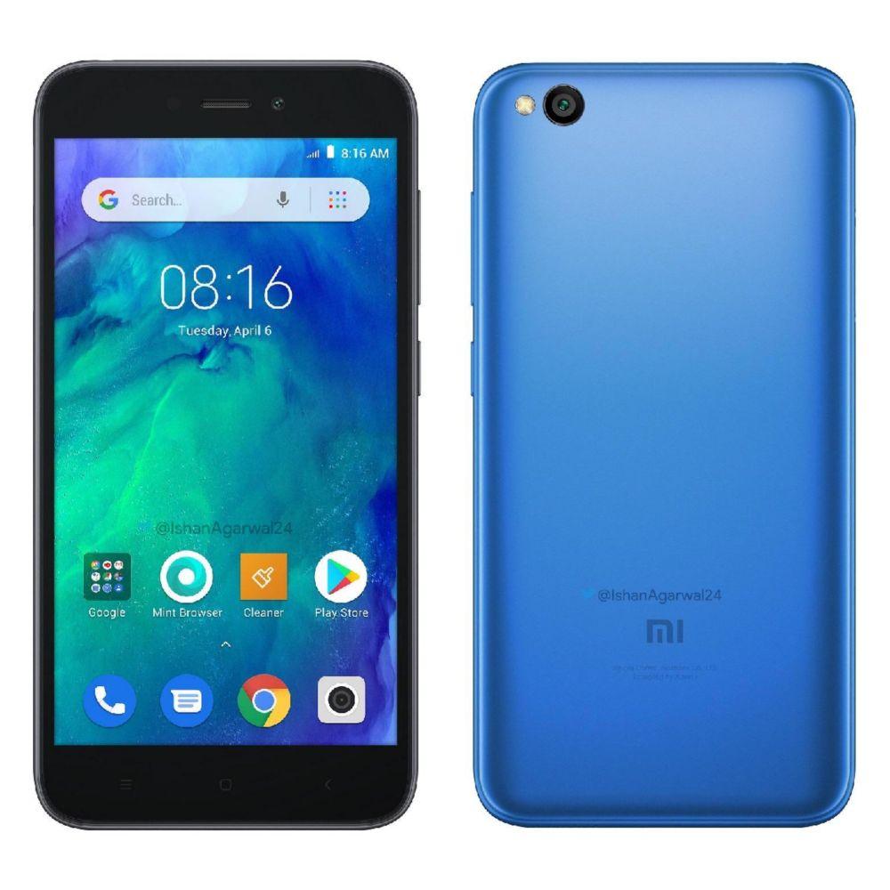 Redmi Go: anche Xiaomi avrà lo smartphone Android Go